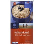 Kroger Old Fashioned Oats, 100% Whole Grain