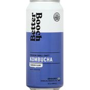 Better Booch Kombucha, Morning Glory