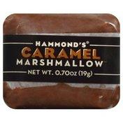 Hammond's Caramel, Marshmallow