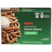 Hy-Vee Breaded Green Beans