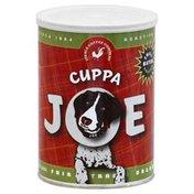 Ithaca Coffee Company Coffee, Cuppa Joe