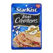 StarKist Tuna Creations Zesty Lemon Pepper