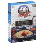 Hodgson Mill Creamy Hot Cereal, Buckwheat, Gluten Free, Box