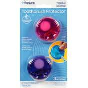 TopCare Toothbrush Protector