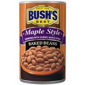Bush's Best Maple Style Baked Beans  mL