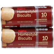 Hy-Vee Homestyle Biscuits