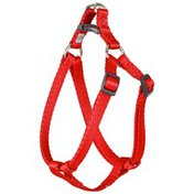 """G2 Go 3/4"""" X 18-30"""" Red Dog Harness"""