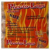 Pres To Logs Pres-To-Logs, The Original