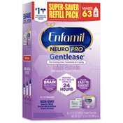 Enfamil® NeuroPro Gentlease Infant Formula - Powder Refill Box