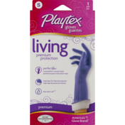 Playtex Gloves Living Premium Protection Small