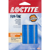 Loctite Mounting Tabs, Removable