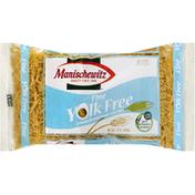 Manischewitz Yolk Free Fine Noodles