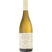 Tablas Creek Vineyard Cotes de Tablas Blanc
