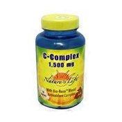Nature's Life C-Complex 1,500 mg
