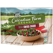 Cascadian Farm Swiss Chard, Organic, Premium