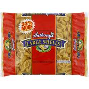 Anthony's Shells, Large
