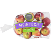 Open Acres Mcintosh Apples