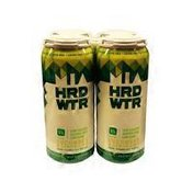 M.I.A Beer Co. Cucumber Hard Water