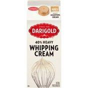 Darigold Heavy Whipping Cream 40%