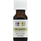 Aura Cacia Pure Essential Oils Bergamot
