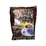 Malaysia Old Village 3 In 1 White Coffee