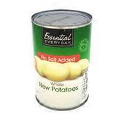 Essential Everyday Whole New Potatoes, No Salt Added