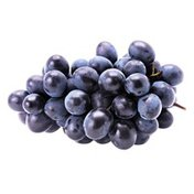 Organic Black Seedless Grapes
