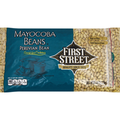 First Street Mayocoba Beans, Peruvian