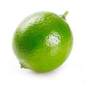 Organic Lime Bag