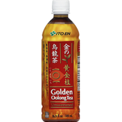 Ito En Oolong Tea, Unsweetened, Golden
