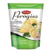 Pf Potato With Spinach & Feta Perogies