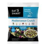 Eat Smart Mediterranean Crunch