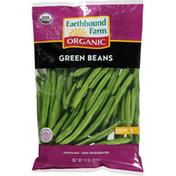 Earthbound Farms Organic Green Beans