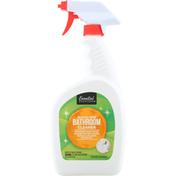 Essential Everyday Bathroom Cleaner, Bleach-Free