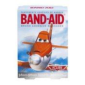 Band-Aid Adhesive Bandages Disney Planes - 20 CT