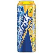 Brisk Half & Half 99 Cents Iced Tea & Tropcial Lemonade