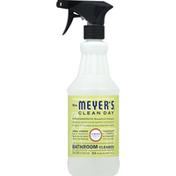 Mrs. Meyer's Clean Day Bathroom Cleaner, Lemon Verbena Scent