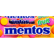 Mentos Mint, Chewy, Fruit