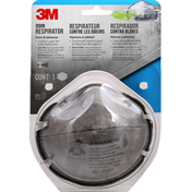 3M Odor Respirator, Paint & Adhesive