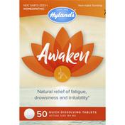 Hyland's Awaken, 194 mg, Quick-Dissolving Tablets