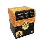 Buddha Teas Sacral Chakra Tea