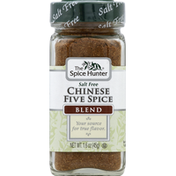 The Spice Hunter Chinese Five Spice
