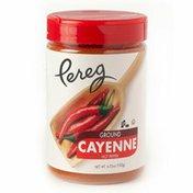 Pereg Natural Foods Cayenne Pepper - Ground