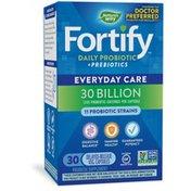 Nature's Way Fortify Daily Probiotic, 30B CFU Formula