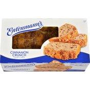 Entenmann's Cinnamon Crunch Loaf Cake