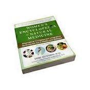 Nutri Books Women's Encyclopedia Of Natural Medicine Book