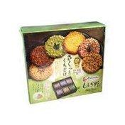 Tivon Assorted Moegino & Ajishino Mix Cookies