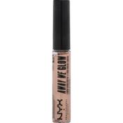 NYX Professional Makeup Liquid Highlighter, Moonbeam AWG09