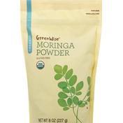 GreenWise Moringa Powder, Organic