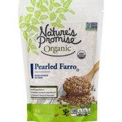 Nature's Promise Organic Pearled Farro